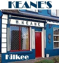Keane's B&B Kilkee